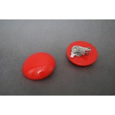 Klipsy red
