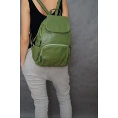 Plecak oliwkowy